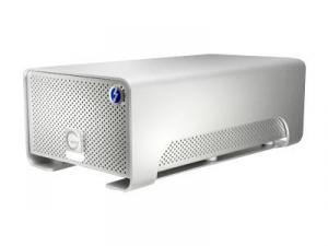 G-Tech G-RAID 4TB with Thunderbolt